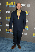 """2 March 2016 - Westwood, California - Dave Finkel. """"New Girl"""" 100th Episode Party held at The W Hotel. Photo Credit: Byron Purvis/AdMedia"""