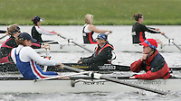 Rowing - Selection