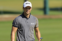 Martin Kaymer (GER) on the 10th green during Sunday's Final Round of the 2018 Turkish Airlines Open hosted by Regnum Carya Golf &amp; Spa Resort, Antalya, Turkey. 4th November 2018.<br /> Picture: Eoin Clarke | Golffile<br /> <br /> <br /> All photos usage must carry mandatory copyright credit (&copy; Golffile | Eoin Clarke)