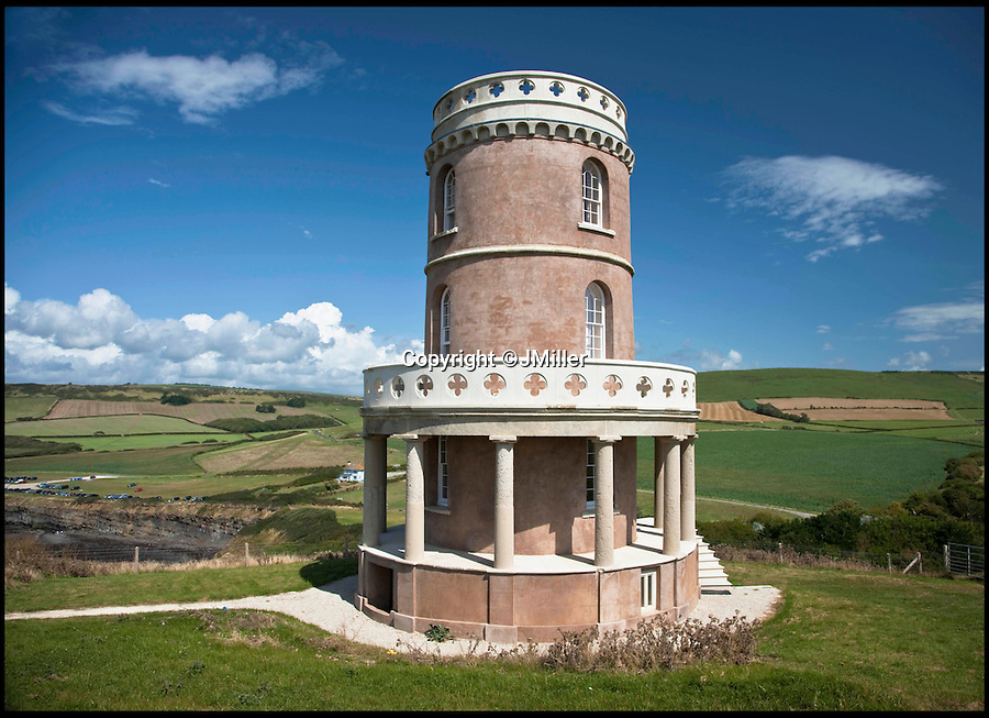 BNPS.co.uk (01202 558833)<br /> Pic: LandmarkTrust/BNPS<br /> <br /> Clavell Tower in Dorset.<br /> <br /> Fully booked...Holidays less ordinary spark a booking frenzy in Brits.<br /> <br /> A charity which rents out historic buildings around Britain is celebrating a boom in business that has seen some of its properties booked out years in advance.<br /> <br /> The Landmark Trust has transformed almost 200 of the country's quirkiest buildings - from medieval castles to Tudor towers and even a former pig sty - into unique holiday homes.<br /> <br /> And they have become so popular with Brits looking for unusual places to escape to that some buildings are fully booked until 2016.<br /> <br /> Top of the most popular properties are Luttrell's Tower, a Georgian folly near Southampton, Hants, and Astley Castle, a Saxon stronghold dating back to the 12th century in Nuneaton, Warks.<br /> <br /> Other favourites include a Victorian pigsty near Whitby, North Yorks, which was built in the style of a Greek temple, and the London townhouse of 20th century poet John Betjeman.<br /> <br /> The buildings have become such a hit among holidaymakers that they are willing to fork out thousands of pounds to stay in them.<br /> <br /> While prices start at 10 pounds a night for cosy cottages in winter, a seven-night stay at the most popular properties in the height of summer can cost up to 3,000 pounds.<br /> <br /> But the fees are then ploughed back into the upkeep and restoration of the properties.