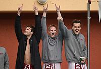 Stanford Swimming & Diving M v Arizona State University, January 25, 2020