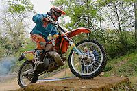 Special extreme, le dimanche 20 avril 2014 - David GOUZOU