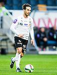Solna 2015-04-26 Fotboll Allsvenskan AIK - &Ouml;rebro SK :  <br /> &Ouml;rebros Nordin Gerzic i aktion under matchen mellan AIK och &Ouml;rebro SK <br /> (Foto: Kenta J&ouml;nsson) Nyckelord:  AIK Gnaget Friends Arena Allsvenskan &Ouml;rebro &Ouml;SK portr&auml;tt portrait