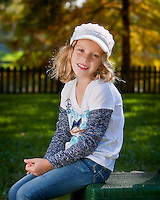 November 12, 2011: Fall photos of kids