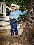 Tucker Felkins, Gun-slinging young cowboy. The 79th Amador County Fair, Plymouth, Calif.<br /> <br /> <br /> #AmadorCountyFair, #PlymouthCalifornia,<br /> #TourAmador, #VisitAmador,