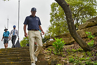 Matt Kuchar (USA) heads down 5 during day 4 of the WGC Dell Match Play, at the Austin Country Club, Austin, Texas, USA. 3/30/2019.<br /> Picture: Golffile | Ken Murray<br /> <br /> <br /> All photo usage must carry mandatory copyright credit (© Golffile | Ken Murray)