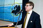 Brussels - BELGIUM - 18 November 2015 -- European Maritime Day in Turku, Finland --Information Meeting for Maritime Stakeholders.  -- Kari Häkämies, Region Mayor, Regional Council of Southwest Finland -- PHOTO: Juha ROININEN / EUP-IMAGES