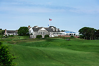 Eastern Ho private golf club, Chatham, Massachusetts, USA.