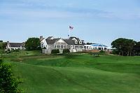 Eastern Ho private golf club, Chatham, Massachusetts, USA.