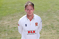 Tom Westley of Essex poses for a portrait during the Essex CCC Press Day at The Cloudfm County Ground on 30th July 2020