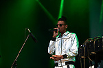 Masego in concert durin 'Las Noches del Botanico 2019 -The nights in the Botanic 2019'. July 23, 2019. (ALTERPHOTOS/Yurena Paniagua)