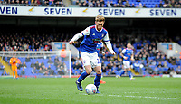 Ipswich Town's Teddy Bishop<br /> <br /> Photographer Hannah Fountain/CameraSport<br /> <br /> The EFL Sky Bet Championship - Ipswich Town v Nottingham Forest - Saturday 16th March 2019 - Portman Road - Ipswich<br /> <br /> World Copyright &copy; 2019 CameraSport. All rights reserved. 43 Linden Ave. Countesthorpe. Leicester. England. LE8 5PG - Tel: +44 (0) 116 277 4147 - admin@camerasport.com - www.camerasport.com