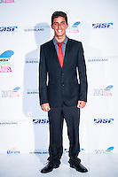SURFERS PARADISE, Queensland/Australia (Friday, March 1, 2013) Filipe Toledo (BRA)- The world's best surfers congregated last night at the QT Hotel in Surfers Paradise to celebrate the 2013 ASP World Surfing Awards, officially crowning last year's ASP World Champions and welcoming in the new year..Joel Parkinson (AUS), 31, long considered to be a threat to the ASP World Title ever since his inception amongst the world's elite over a decade ago, was awarded his maiden crown last night. Amidst a capacity crowd of the world's best surfers and hometown supporters, the Gold Coast stalwart brought the house down with a heartfelt and emotional speech..?It's beautiful to have everyone here tonight,? Parkinson said. ?We all come together and really celebrate last season amongst our friends and family. The new year, for me, begins tomorrow. Tonight, I just feel so fortunate to be up here and to be supported by my beautiful family. I love them and am only here because of them.?.FULL LIST OF AWARDS' RECIPIENTS:.2012 ASP World Champion: Joel Parkinson (AUS).2012 ASP World Runner-Up: Kelly Slater (USA).2012 ASP Rookie of the Year: John John Florence (HAW).2012 ASP Women's World Champion: Stephanie Gilmore (AUS).2012 ASP Women's World Runner-up: Sally Fitzgibbons (AUS).2012 ASP Women's Rookie of the Year: Malia Manuel (HAW).2012 ASP Breakthrough Performer: Sebastian Zietz (HAW).2012 ASP Women's Breakthrough Performer: Lakey Peterson (USA).2012 ASP World Longboard Champion: Taylor Jensen (USA).2012 ASP Women's World Longboard Champion: Kelia Moniz (HAW).2012 ASP World Junior Champion: Jack Freestone (AUS).2012 ASP Women's World Junior Champion: Nikki Van Dijk (AUS).ASP Life Member/Chairman Emeritus: Richard Grellman.ASP Service to the Sport: Randy Rarick.Peter Whittaker Award: Adrian Buchan.2012 ASP Men's Heat of the Year (Fan Vote): Mick Fanning (AUS) vs. Kelly Slater (USA) - Rip Curl Pro Bells Beach.2012 ASP Women's Heat of the Year (Fan Vote): Laura Enever (AUS) vs. Tyler Wright