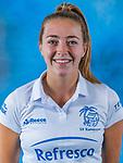 UTRECHT -  Renee van Laarhoven (Kampong) .  Kampong Dames I, seizoen 2019/2020. COPYRIGHT KOEN SUYK