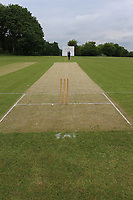Shenfield CC (batting) vs Hornchurch CC (Bowling) ,Shepherd Neame Essex League Cricket at Chelmsford Road on 12th May 2018