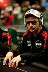 Team Captain and Pokerstars Team Pro Jose Barbero