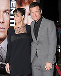 Amanda Peet and Jason Bateman at The Universal Pictures' World Premiere of Identity Thief held at The Mann VillageTheater in Westwood, California on February 04,2013                                                                   Copyright 2013 Hollywood Press Agency