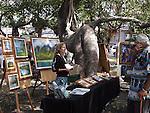Art show at La Haina