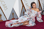 04.03.2018; Hollywood, USA: <br /> <br /> ANDRA DAY<br /> attends the 90th Annual Academy Awards at the Dolby&reg; Theatre in Hollywood.<br /> Mandatory Photo Credit: &copy;AMPAS/Newspix International<br /> <br /> IMMEDIATE CONFIRMATION OF USAGE REQUIRED:<br /> Newspix International, 31 Chinnery Hill, Bishop's Stortford, ENGLAND CM23 3PS<br /> Tel:+441279 324672  ; Fax: +441279656877<br /> Mobile:  07775681153<br /> e-mail: info@newspixinternational.co.uk<br /> Usage Implies Acceptance of Our Terms &amp; Conditions<br /> Please refer to usage terms. All Fees Payable To Newspix International