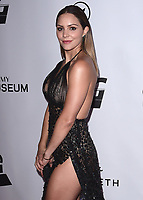 LOS ANGELES - SEPTEMBER 19:  Katharine McPhee at the 2017 Grammy Museum Gala Honoring David Foster at The Novo on September 19, 2017 in Westwood, California. (Photo by Scott Kirkland/PictureGroup)