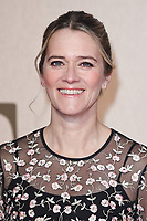 LONDON, UK. October 18, 2018: Edith Bowman at the London Film Festival screening of &quot;The Favourite&quot; at the BFI South Bank, London.<br /> Picture: Steve Vas/Featureflash
