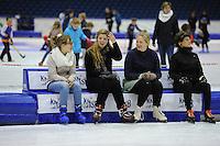 SCHAATSEN: HEERENVEEN; 11-10-2014, IJstadion Thialf, Open Dag, ©foto Martin de Jong