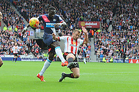 Sunderland AFC vs Newcastle United 25-10-15