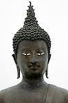 Thai Buddha Statue