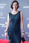 Actress Gabriela de la Zarza attends to red carpet during the presentation of film 'El Habitante' at Sitges Film Festival in Barcelona, Spain October 09, 2017. (ALTERPHOTOS/Borja B.Hojas)