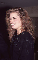 Brooke Shields 1993 by Jonathan Green