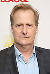 Jeff Daniels attends the 85th Annual Drama League Awards at the Marriott Marquis Times Square on May 17, 2019 in New York City.