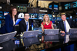 CNBC's Squawk Box 20th Anniversary 10.12.15