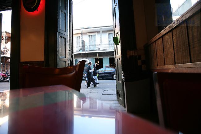 Bourbon Street, French Quarter, New Orleans