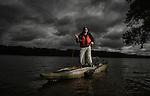 fly kayak
