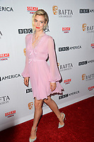 Vanessa Kirby at the BAFTA Los Angeles BBC America TV Tea Party 2017 at The Beverly Hilton Hotel, Beverly Hills, USA 16 September  2017<br /> Picture: Paul Smith/Featureflash/SilverHub 0208 004 5359 sales@silverhubmedia.com