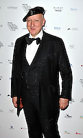 Stephen Jones attends the WGSN Global Fashion Awards at the Victoria & Albert Museum on October 30, 2013 in London, England
