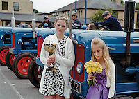 Queen of Deeping St James, Mollie Markham<br />