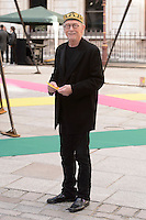 John Hurt at the Royal Academy of Arts Summer Exhibition 2015 at the Royal Academy, London. <br /> June 3, 2015  London, UK<br /> Picture: Dave Norton / Featureflash