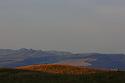 16/07/15 - SOMMET DU PUY DE DOME - PUY DE DOME - FRANCE - Vue Sud de la Chaine des Puys, Massif du Sancy - Photo Jerome CHABANNE