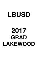 LBUSD 2017 GRAD Lakewood