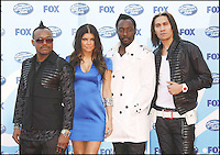 Black Eyed Peas - Los Angeles