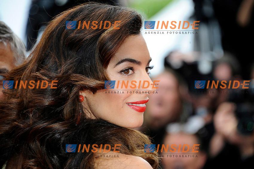 Amal Alamuddin<br /> Festival di Cannes 2016 <br /> Foto Panoramic / Insidefoto