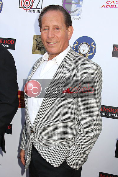 Mark Valinsky<br />