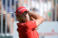 Real Madrid and Wales football International Gareth Bale  during The 2017 Celebrity Cup golf tournament at the Celtic Manor Resort, Newport, South Wales. 1.07.2017 <br /> <br /> <br /> Jeff Thomas Photography -  www.jaypics.photoshelter.com - <br /> e-mail swansea1001@hotmail.co.uk -<br /> Mob: 07837 386244 -