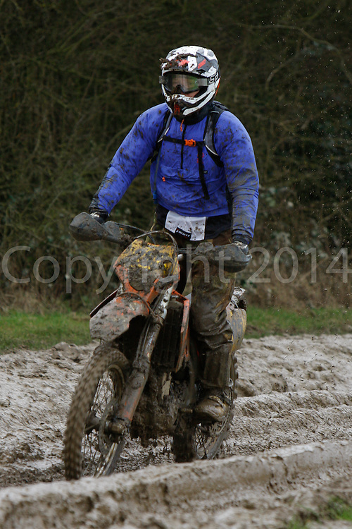 TBEC - Copt Hall Farm 9th February 2014