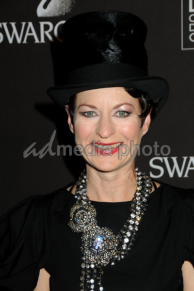 25 February 2010 - Beverly Hills, California - Lou Eyrich. 12th Annual Costume Designers Guild Awards held at the Beverly Hilton Hotel. Photo Credit: Byron Purvis/AdMedia
