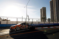 2016 Castrol EDGE Gold Coast 600. Rounds 3 and 4 of the Pirtek Enduro Cup. #19. Will Davison (AUS) Jonathon Webb (AUS). Team Darrell Lea STIX. Holden Commodore VF.