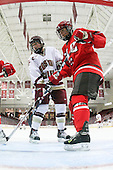 100115-St. Lawrence University Saints at Boston College Eagles (W)