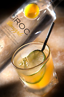 The Tasting Panel / Jonathan Peterson - Ciroc<br /> June 13  2015<br /> Photo: Mark Finkenstaedt<br /> Location:The Park, 14th Street, NW Washington, DC<br /> Caption: Jonathan Peterson, brand Ambassador for C&icirc;roc.