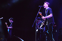 the rock band Franz Ferdinand, during his presentation at the Tecate Sonoro 2019. 9nov 2019… .. ©<br />